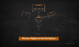 Women Rights in the Workplace