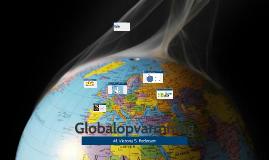 Miljøkampagne - Globalopvarmning