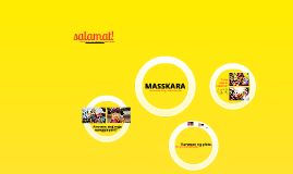 Masskara