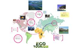 Copy of Ecotourism