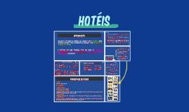 Hotéis / motéis