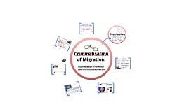 2014 Criminalisation