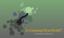 Copy of Is Gaming beneficial?