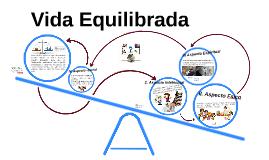 Copy of Vida Equilibrada