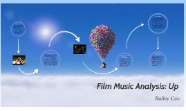 Film Music Analysis - Up