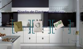 Electrodomestico