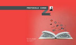 PROTOCOLO CHINA