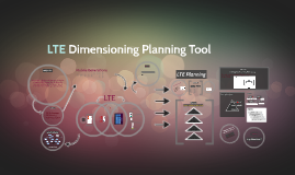 Copy of LTE Dimensioning Planning Tool