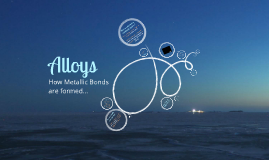 Alloys & Metallic Bonding