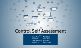 Control Self Assessment