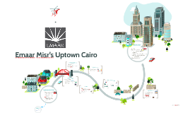 Copy of Emaar Misr Uptown Cairo