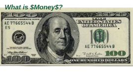 What is Money