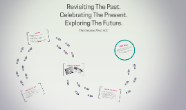 Revisiting The Past. Celebrating The Present. Exploring The