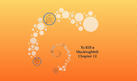 To Kill a Mockingbird: Chapter 12