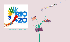 Copy of Cumbre de Rio +20