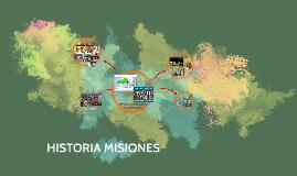 HISTORIA MISIONES