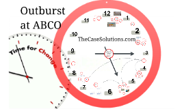 Outburst at ABCO