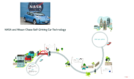 NASA & Nissan