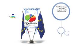Broodje Europa: structuurfondsen