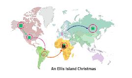 What is Ellis Island?