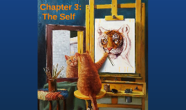 Chapter 3: The Self