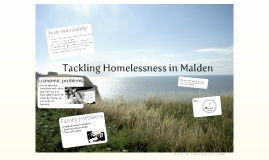 Tackling the Root Causes of Youth Homelessness