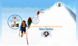 Helen Skelton - Inspirational Person