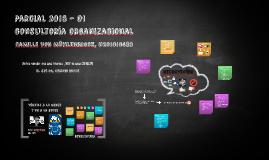 Parcial 2016 - 01 consultoría organizacional