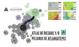 ATLAS DE RIESGOS