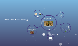 Good Example of Rusty Crayfish: An Invasive Species