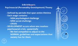 Erik Erikson's