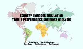 Copy of Country Manager Simulation
