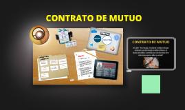 Desktop Prezumé by Melissa Mariños