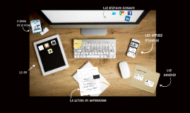 Copy of Le CV