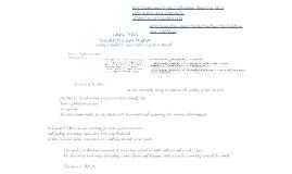 Programa de Investigadores Asociados Grupo FARO