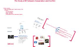 Fall 2017:  Core Concepts