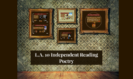 L.A. 10 Independent Reading