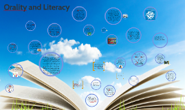 Copy of Orality and Literacy