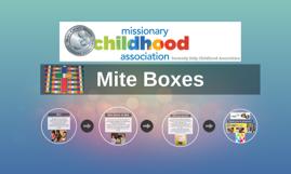 Mite Boxes