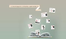 LA EDAD DE ORO DE LA LITERATURA NORTEAMERICANA