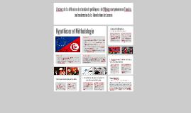 L'échec de la diffusion de standards de l'UE