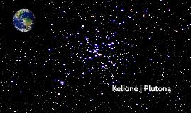 Kelionė į Plutoną