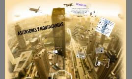 Copy of Mantenimiento de Ascensores y Montacargas