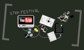 International Marketing - STRP Festival