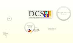DCS: Dependable Cleaning Service