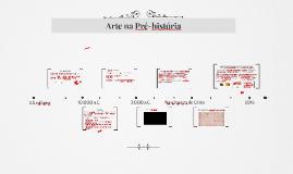 Cópia de Arte na pré-história