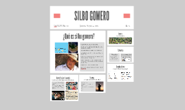 SILBO GOMERO