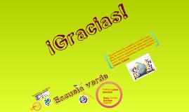 Copy of Escuela Verde