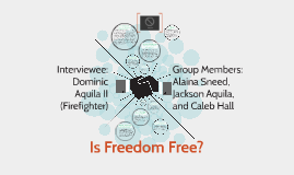 Is Freedom Free?