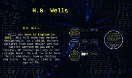 Copy of H.G. Wells
